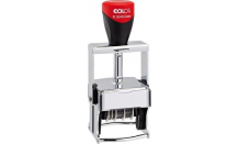 Colop R 3040 Dater Microban Expert