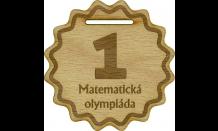 Dřevěná medaile Buchlov