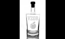 Gravírovaná láhev 0,5 L 026617