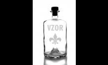 Gravírovaná láhev 0,7 L 026536