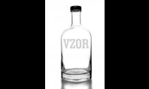 Gravírovaná láhev 0,7 L 026544