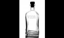 Gravírovaná láhev 0,7 L 026545