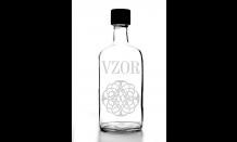 Gravírovaná láhev 0,7 L 026546