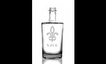 Gravírovaná láhev 0,7 L 026608
