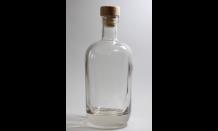 Gravírovaná láhev 0,7 L 026616