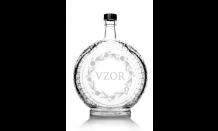 Gravírovaná láhev 0,7 L 026623