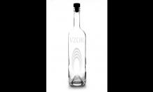 Gravírovaná láhev 0,75 L 026554
