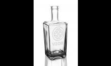 Gravírovaná láhev 0,7L 026549