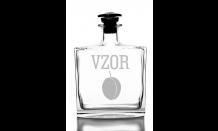 Gravírovaná láhev 0,7 L 026685
