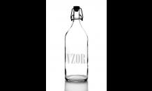 Gravírovaná láhev 1L 026696
