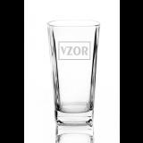 Gravírovaná sklenice 0,24L 026571