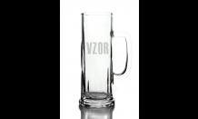 Gravírovaná sklenice krýgl na pivo 0,3L 027084
