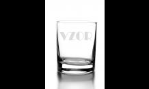Gravírovaná sklenice na whisky 0,25L 026567