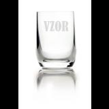 Gravírovaná sklenička panák 0,035L 026583