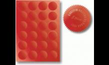 Hvězdičky 41mm (formát A4/24ks)