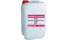 Izopropylalkohol 25L kanystr