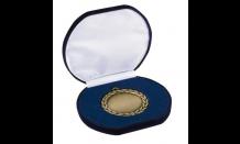 Kazeta na medaili Oslo