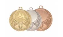 Medaile Brela