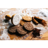 Razítko na sušenky průměr 45 mm
