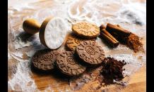 Razítko na sušenky průměr 55 mm