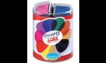 Polštářky StampoColors Základní barvy