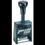 REINER B6k 4.5mm, 8 místná