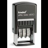 Datové razítko Trodat Printy 4850