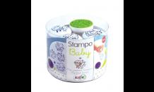 StampoBaby Domácí zvířátka