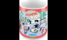 StampoKids - U veterináře