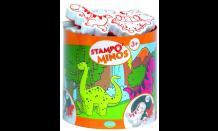 StampoMinos - Dinosauři