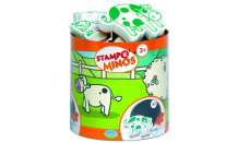 StampoMinos - Domáce zvieratká